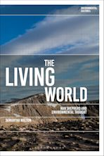 The Living World cover
