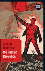 A Short History of the Russian Revolution cover