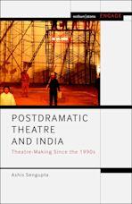 Postdramatic Theatre and India cover