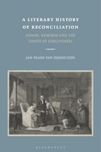 A Literary History of Reconciliation cover