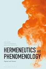 Hermeneutics and Phenomenology cover