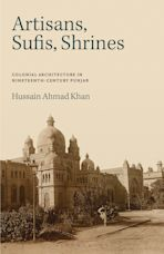 Artisans, Sufis, Shrines cover