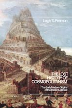 The Lost History of Cosmopolitanism cover