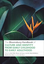 The Bloomsbury Handbook of Culture and Identity from Early Childhood to Early Adulthood cover
