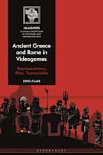 Ancient Greece and Rome in Videogames cover