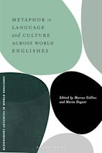 Metaphor in Language and Culture across World Englishes cover