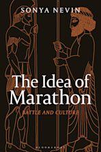 The Idea of Marathon cover