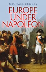 Europe Under Napoleon cover