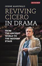 Reviving Cicero in Drama cover