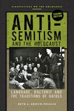 Anti-Semitism and the Holocaust cover