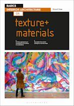 Basics Interior Architecture 05: Texture + Materials cover