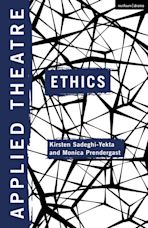 Applied Theatre: Ethics cover