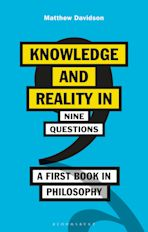 Knowledge and Reality in Nine Questions cover