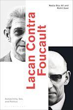 Lacan Contra Foucault cover