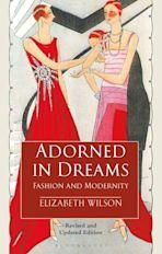 Adorned in Dreams cover