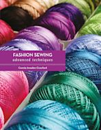 Fashion Sewing: Advanced Techniques cover