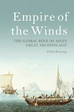 Empire of the Winds cover