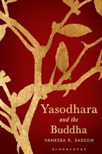Yasodhara and the Buddha cover