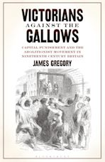 Victorians Against the Gallows cover