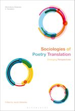 Sociologies of Poetry Translation cover
