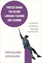 Process Drama for Second Language Teaching and Learning cover