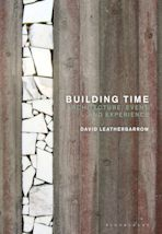 Building Time cover