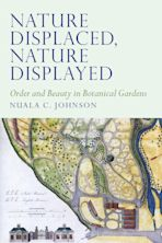 Nature Displaced, Nature Displayed cover