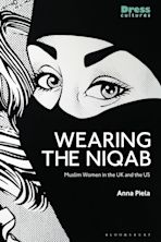 Wearing the Niqab cover