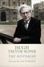 Hugh Trevor-Roper cover