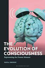 The Evolution of Consciousness cover