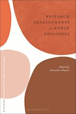Research Developments in World Englishes cover