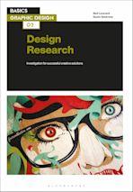 Basics Graphic Design 02: Design Research cover