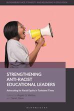 Strengthening Anti-Racist Educational Leaders cover