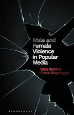 Male and Female Violence in Popular Media cover