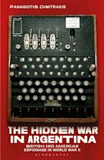 The Hidden War in Argentina cover