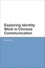 Exploring Identity Work in Chinese Communication cover