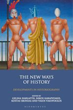 The New Ways of History cover