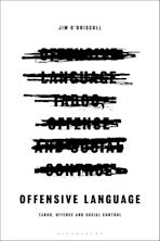 Offensive Language cover