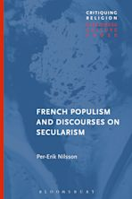 French Populism and Discourses on Secularism cover