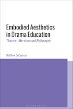 Embodied Aesthetics in Drama Education cover