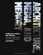 Architecture, Media, and Memory cover