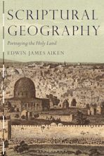 Scriptural Geography cover
