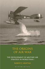 The Origins of Air War cover