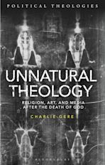Unnatural Theology cover