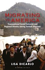 Migrating to America cover