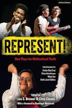 Represent! cover