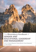 The Bloomsbury Handbook of Gender and Educational Leadership and Management cover