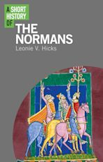 A Short History of the Normans cover