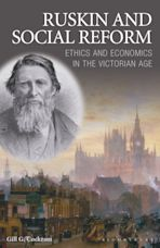 Ruskin and Social Reform cover