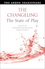The Changeling: The State of Play cover